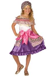 glenda good witch costume girls gypsy costume halloween costumes costumes and girls