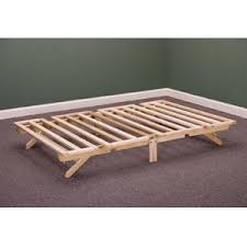 Folding Bed Frame Folding Beds Solid Wood Folding Bed Frame 797 Kdfs