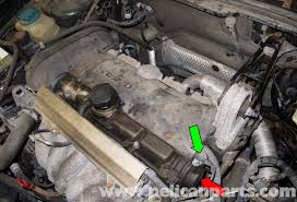volvo locations volvo v70 camshaft position sensor replacement 1998 2007