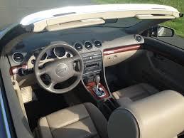 audi 4 door convertible audi a4 convertible used cars used car dealership