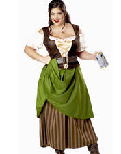 Size Halloween Costumes 4x Size Renaissance Dress Ebay