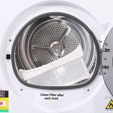 Clothes Dryer Filter Fisher U0026 Paykel De8060p2 8kg Condenser Dryer Appliances Online
