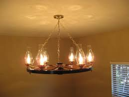 Chandelier Shapes Decor Wagon Wheel Light Fixtures Wagon Wheel Chandelier