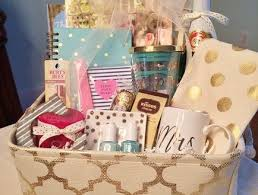 engagement gift basket best 45 best engagement baskets images on engagement