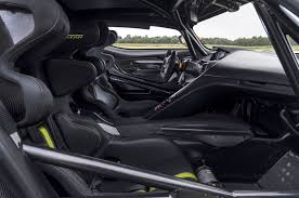 aston martin vulcan price aston martin vulcan amr pro unveiled updated with