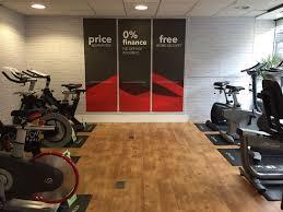 powerhouse fitness nottingham at powerhouse fitness
