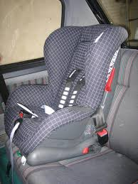 siège isofix