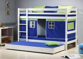 Bunk Bed Tents Bunk Bed Tent Cabin Bed Tent Tent Only Brighten Up Any Cabin Or