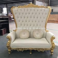silver tufted sofa italian carved tufted silver gold leaf sofa set sofa loveseat