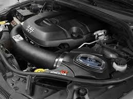 jeep durango 2015 afe power 54 76207 momentum gt pro 5r cold air intake system afe