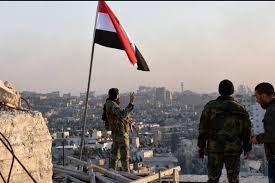siege army syrian army to lay siege on two terrorists strongholds in eastern