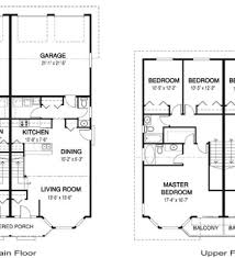 100 duplex floor plans 2 bedroom duplex house plans 2 story