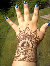 henna cuff by sapateif on deviantart