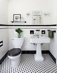 bathroom white tile ideas best 25 black tile bathrooms ideas on white tile