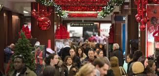 store sales strong thanksgiving weekend homeworld