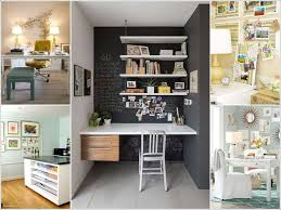 Office Wall Decorating Ideas Mesmerizing 90 Decorate A Home Office Inspiration Of 60 Best