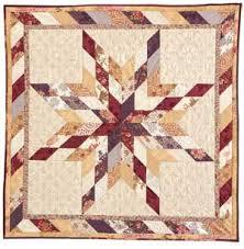 free lone sler wall hanging quilt pattern keepsake quilting