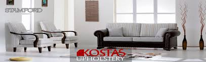 Upholstery Fairfield Ct Kostas Upholstery And Custom Made Furniture