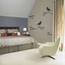 Bedroom Wall Design Ideas Elegant Modern Interior Concept With - Bedroom walls design