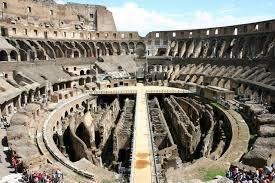 biglietti ingresso colosseo cicero in rome al colosseo con gli antichi romani speciale