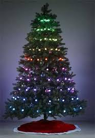 geekmytree creates multi effect animated christmas tree light