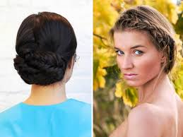 13 braided hairstyles for short and medium sensational natural