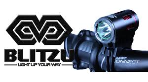 bicycle daytime running lights how to use blitzu halo 960 bike light with angel eye daytime running