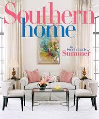 home magazine southern home magazine hoffman media