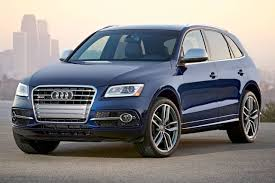 audi suv sq5 2016 audi sq5 suv pricing for sale edmunds
