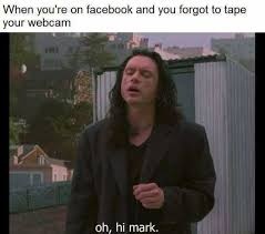 Meme Tape - dopl3r com memes when youre on facebook and you forgot to tape