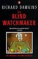 The Blind Side Sparknotes The Blind Watchmaker Why The Evidence Of Evolution Reveals A