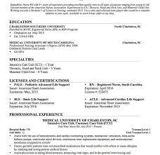 Experienced Rn Resume Sample Download Sample Rn Resume Haadyaooverbayresort Com