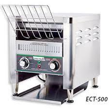 Conveyor Toaster For Home Sefa The Winco Ect500 Conveyor Toaster Oven Sefa