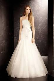 vera wang bridal softly simple wedding dresses vera wang bridal aw13