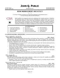 Risk Management Resume Samples Car Tuning Home Design Resume CV Cover Leter