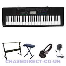 casio ctk 3400 digital keyboard includes z shaped stand keyboard