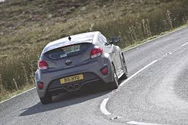 hyundai veloster coupe bites the dust in the uk by car magazine