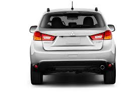 mitsubishi crossover 2014 2014 mitsubishi outlander sport reviews and rating motor trend