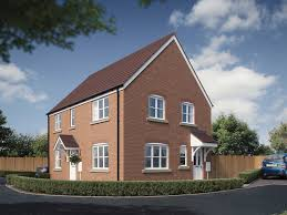 1 Bedroom Homes For Sale by Houses For Sale In Gloucester Gloucestershire Gl2 9by Horsbere