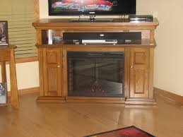 first real flame calie entertainment media console electric