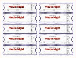 Raffle Sheet Template Print Tickets Free Template Emrahozdilek Com