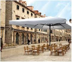 Restaurant Patio Umbrellas Restaurant Patio Umbrella