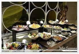 fa軋des de cuisine 17返馬 20170801 03 亞庇kk 12 凱城之自助晚餐buffet dinner at