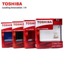 disque dur externe bureau toshiba canvio advance connect ii 2 5 disque dur externe 500g 1 tb
