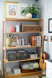 Living Room Shelving Units by Open Shelving Units Living Room Shelf And Decorating Around Tv 6