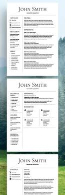 free resume professional templates of attachments for kubota best resume format for freshers pdf niveresume pinterest