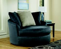 furniture u0026 accessories round swivel chairs for living room