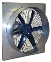 36 inch exhaust fan stainless steel panel exhaust fan 36 inch 11000 cfm tf36