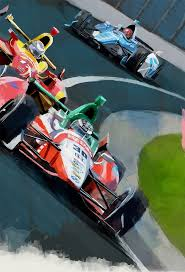 cars car painting indy cars and cars