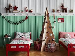 Luxe Home Interior Scandi Luxe Or Kitsch What U0027s Your Christmas Interior Style